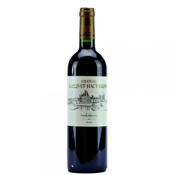 Château Larrivet Haut Brion - Grand Vin de Bordeaux