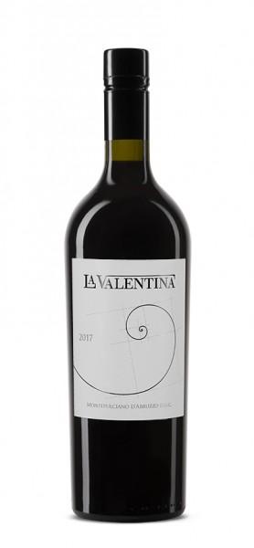 Montepulciano d'Abruzzo - DOC - Fattoria La Valentina