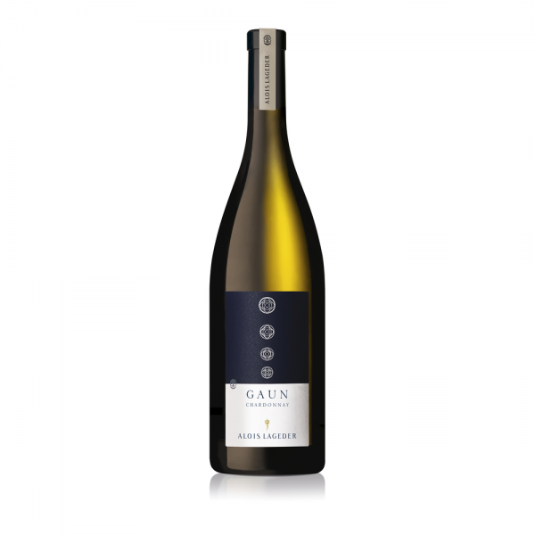 Alois Lageder - Chardonnay GAUN - Bio/Demeter