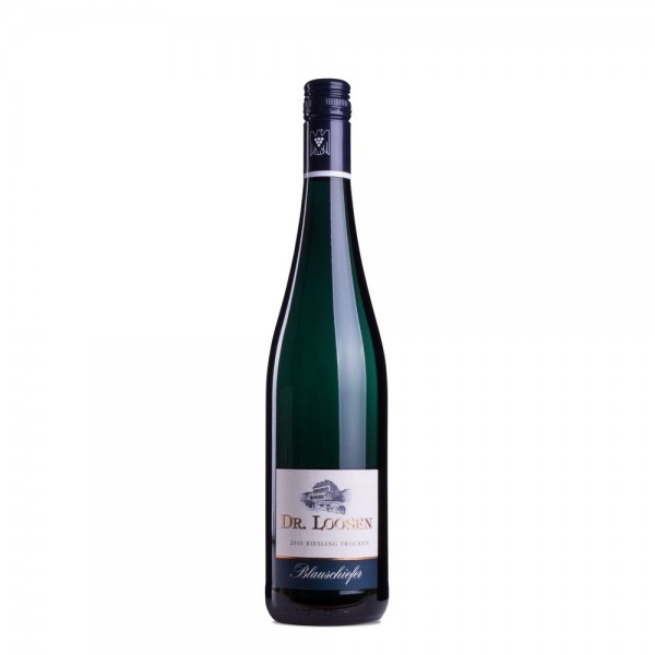Dr. Loosen- Blauschiefer Riesling