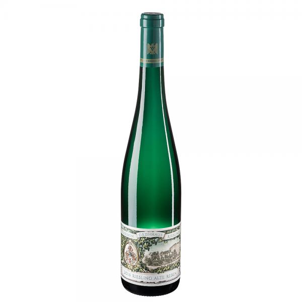 Maximin Grünhäuser- Riesling- Alte Reben - VDP.Ortswein
