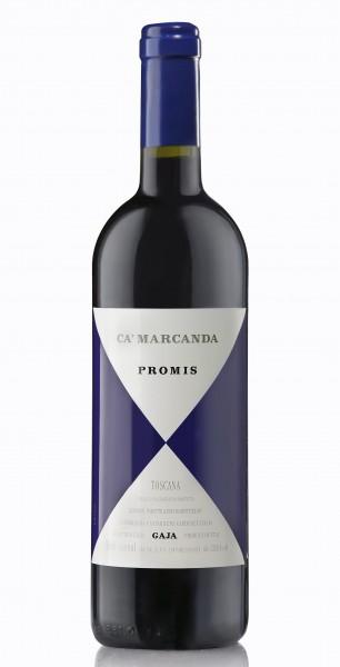 Angelo GAJA - Promis - Toscana - I.G.T. - Ca' Marcanda
