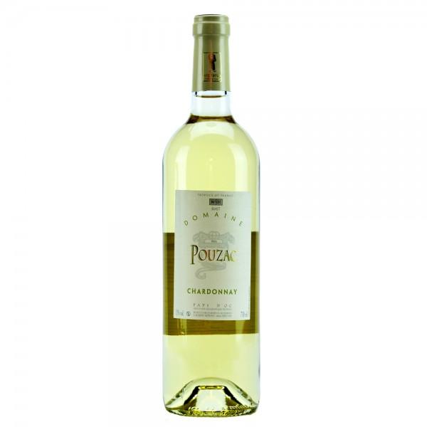 Chardonnay - Domaine de Pouzac