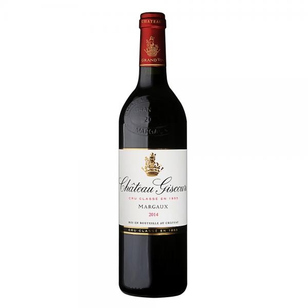 Château Giscours - 3me Cru Classé - AOC Margaux