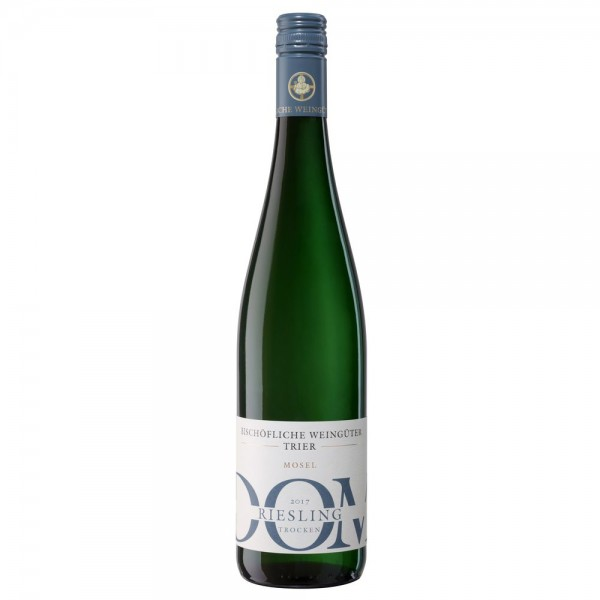 DOM - Riesling - Qualitätswein - Bischöfliche Weingüter