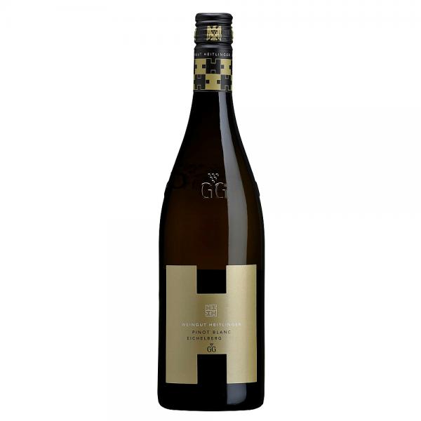 Heitlinger Eichelberg - Pinot Blanc - GROSSES Gewächs