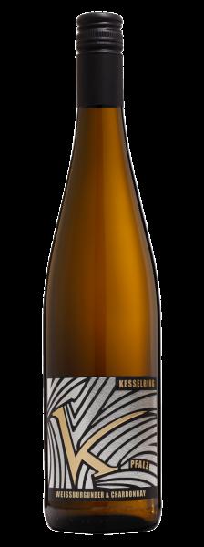 Kesselring - Chardonnay & Weißburgunder