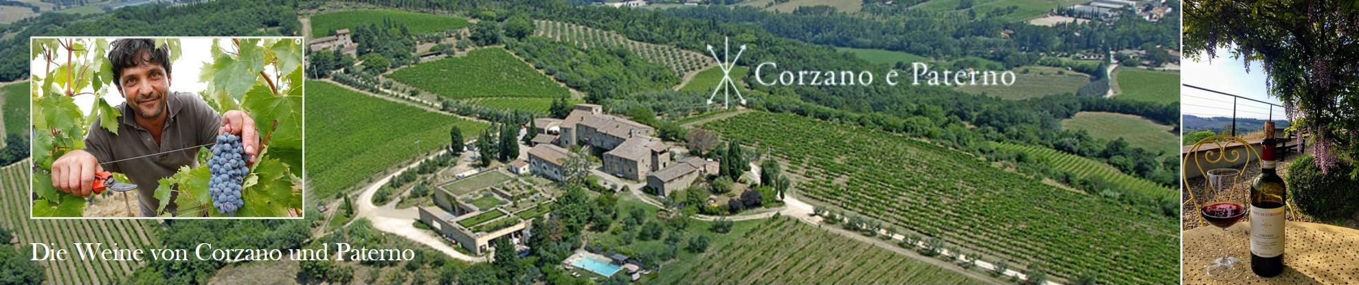Corzano-Paterno