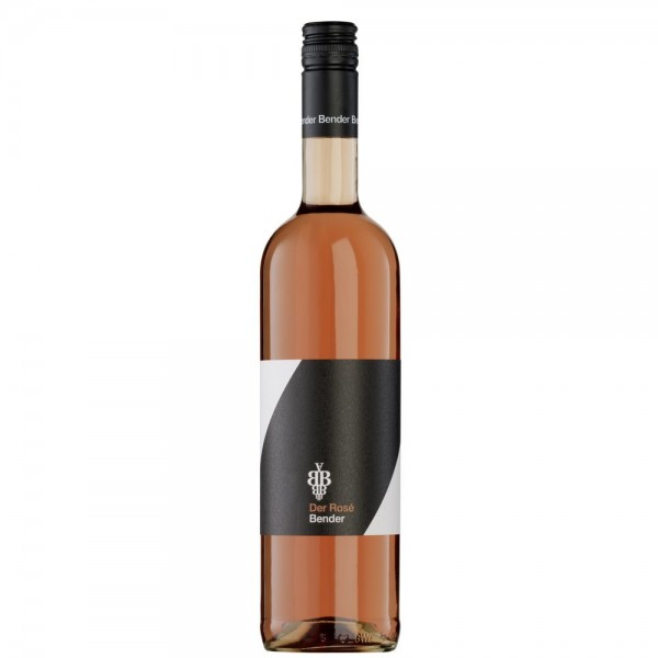 Der Rosé - Andreas Bender - Qualitätswein