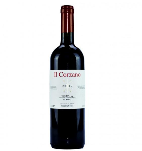 Il Corzano I.G.T. - Corzano & Paterno