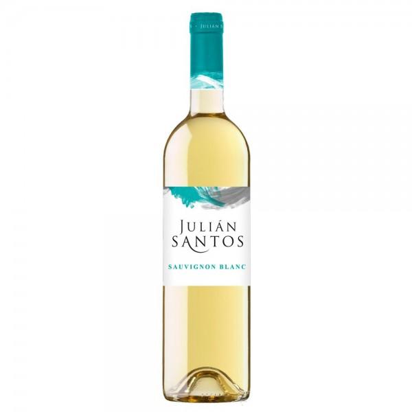 Sauvignon Blanc - Bodegas Julián Santos