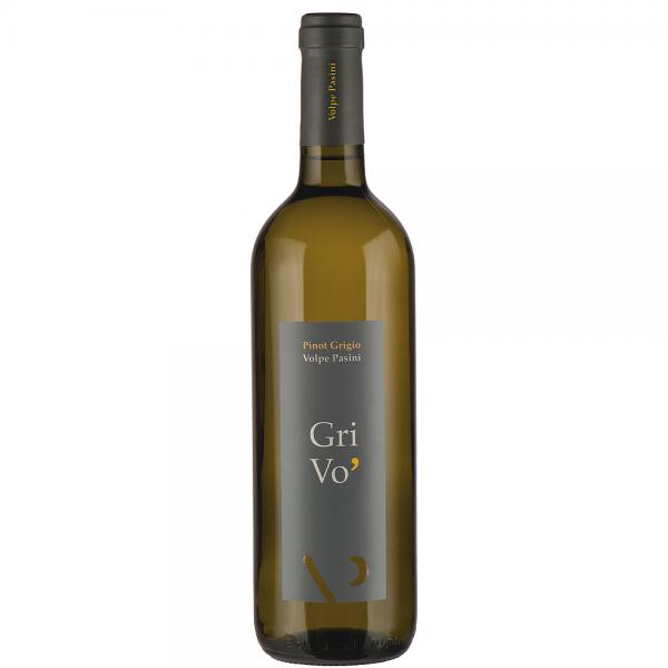 Volpe Pasini - Pinot Grigio - Grivo - DOC