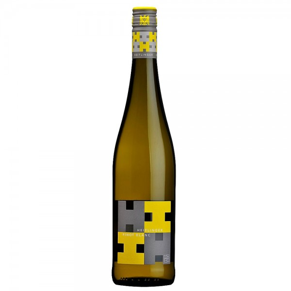 Heitlinger- Pinot Blanc - VDP.Gutswein - Bio