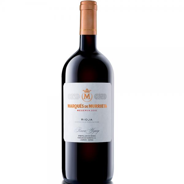 Marques de Murrieta - Reserva - D.O.Ca. Rioja
