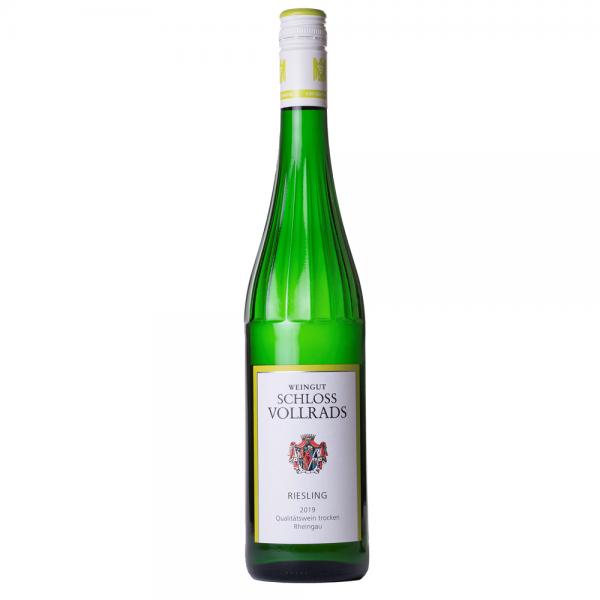 Schoss Vollrads - Riesling - Qualitätswein - VDP.Gutswein