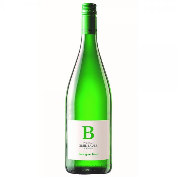Emil Bauer - Sauvignon - Qualitätswein