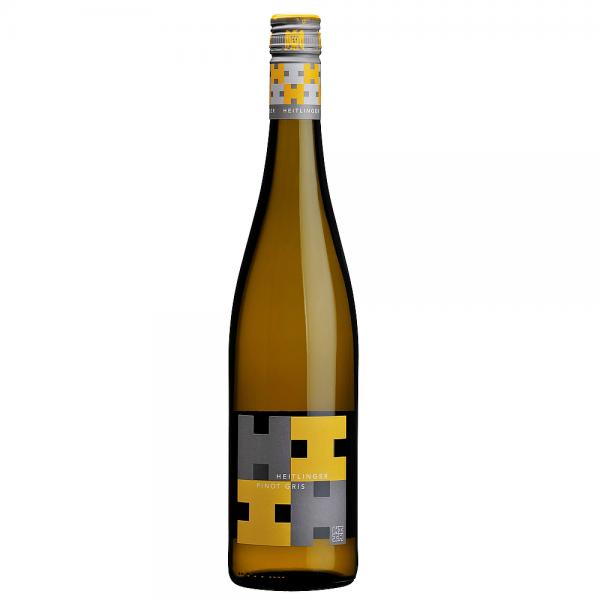 Heitlinger- Pinot Gris - VDP.Gutswein - Bio
