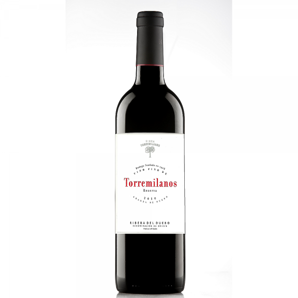 Torremilanos - RESERVA -