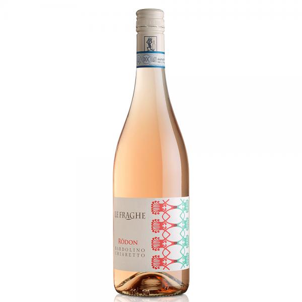 Bardolino-Chiaretto Rosé - RODON