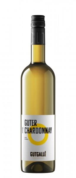 Guter Chardonnay - Klaus Gallé
