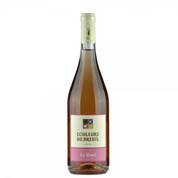 Rosé d'Anjou - Chateau du Breuil