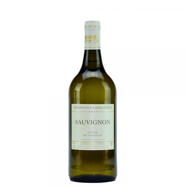Sauvignon - Domaine la Condamine L'Eveque