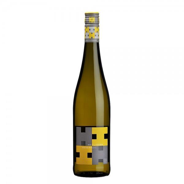 Heitlinger- Auxerrois - VDP.Gutswein - Bio