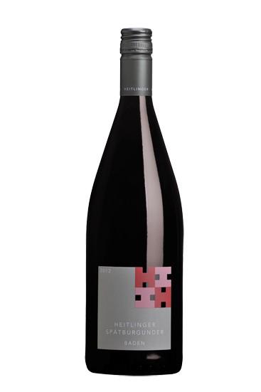 Heitlinger Spätburgunder - Qualitätswein - trocken