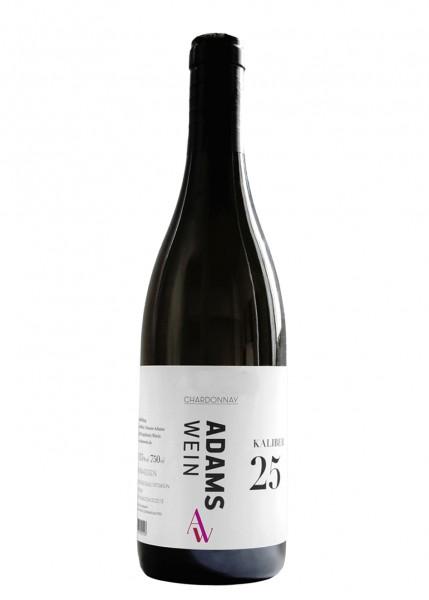 Adams - Chardonnay - Kaliber 25