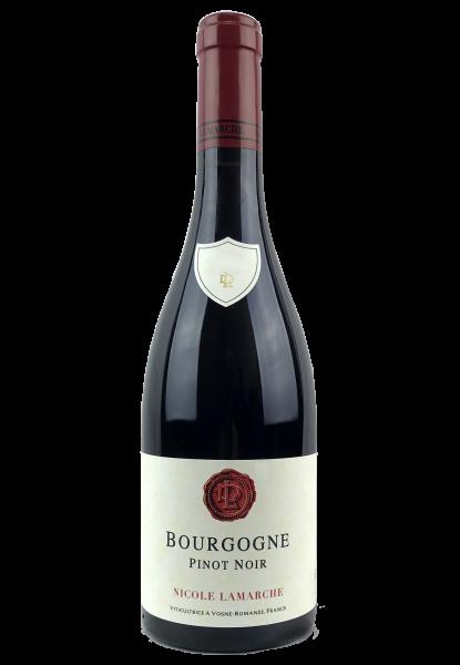 Bourgogne - Francois Lamarche